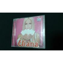 Cd Eliana - 2001