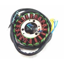 Estator Magneto Cbx 250 Twister / Xr 250 Tornado 03/08