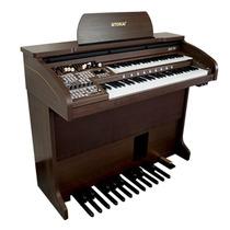 Orgão Eletrônico Tokai Md 750 Nota Garantia Loja Fisica!