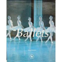 Livro Ballets - Lárt De La Danse