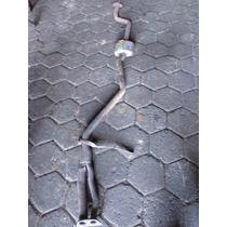 Escapamento Silencioso Bmw 120i 2008 1 Parte 8014
