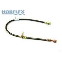 Flexível Freio Dianteiro Civic 91 92 93 94 95 - 1ª Linha