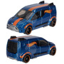 Ford Transit Hot Wheels 2014 # 210 - Novo Lacrado