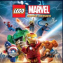 Lego Marvel Super Heroes Ps3 Psn Jogos Envio Rapido