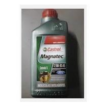 Oleo De Motor Sintetico - 5w30 Magnatec - Castrol - 88194