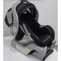 Bebê Conforto Graco Click Connect Snugride 30 - Ótimo Estado