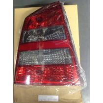 Lanterna Traseira Astra Sedan Fume 03/ Le - Zn1414350