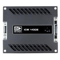 Módulo Amplificador Banda Audioparts Ice 4002 4000w