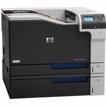 Impressora Laser Color Enterprise A3 Hp Cp5525dn Postcript
