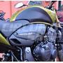 Adesivo Protetor Tanque Lat Full Moto Honda Hornet Cb 600 F