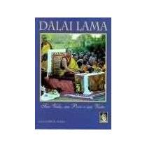 Livro: Dalai Lama Sua Vida Seu Povo Sua Visão - Gill Farrer