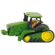 Toy Tractor Agrícola - Siku John Deere Pista 8360rt Miniatu