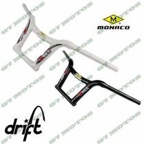 Guidao Titan Fan Factor Drift Alto Modelo Monaco G7 Racing