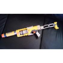 Arma Nerf Spectre Rev-5 Com 1 Dardo