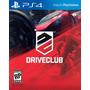 Driveclub Br Ps4 Primaria Envio Imediato - Gamer Over Br