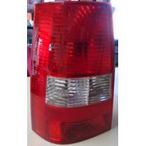 Lanterna Vw Parati G3 Ano 2004/2004 Le