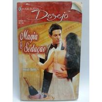 Romance: Desejo Harlequin Nº073 Heidi Betts - Frete Grátis