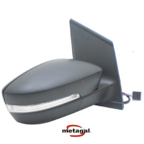 Retrovisor Fox 09 Elétrico Com Pisca E Tiltdown Metagal