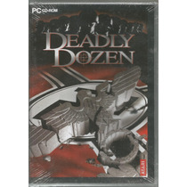 Deadly Dozen - Jogo Pc - Game - Novo Lacrado!
