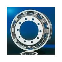 Roda De Aluminio Caminhão Modelo Speedline Aro 22,5 X 8,25