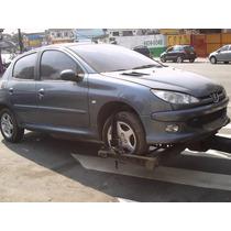 Peças Para Peugeot 206 Fx Feline Com Nota Fiscal Consulte