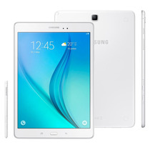 Tablet Samsung P555 Tab A 9.7 4g Branco