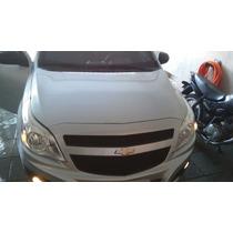 Chevrolet Montana Ls 1.4 Econoflex 2012 Completa