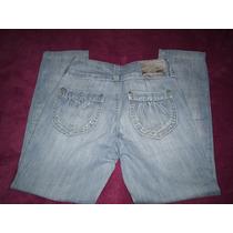 Calça Jeans Damyller Tamanho 40