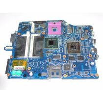Placa Mãe Notebook Sony Vaio Mbx165 Ms91 1p-0076500-8010