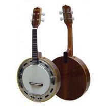 Banjo Studio Rozini Rj11eln Elétrico