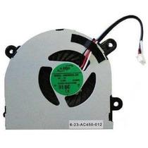 Ventilador Cooler Notebook Positivo Premium Select Sim -l4