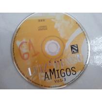 Cd Sl Capa Luiz E Denise Amigos Vol.3