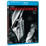 Blu-ray Predadores- Edição Dublada !! Imperdível !!