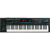 Teclado Sintetizador Roland Juno Di - 010519