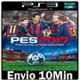 Pes 2017   Pro Evolution Soccer 17   Psn Ps3 * Envio Digital