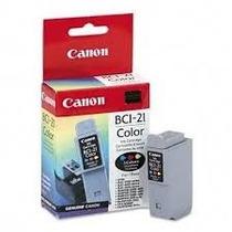 Cartucho Canon Bci-21 Color - Original