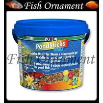 Ração Carpas Ração Carpas Jbl Pond Sticks 1680 Fish Ornament