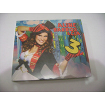 Cd - Aline Barros E Cia Volume 1