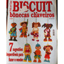Biscuit Bonecas Chaveiros Nº 14