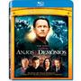 Blu-ray Anjos E Demonios - Versão Estendida E Dublada !!