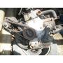 Gurgel Br 800 - Motor Original Virando