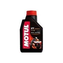 Oleo Motul 710 2 Tempos - 100% Sintético