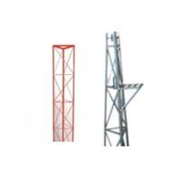 Torre Triangular Modulo De 2 Metros - 39x39x39cm