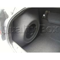 Caixa De Fibra Lateral Reforçada Vectra Sedan Novo (06-2012)