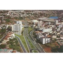 Postal Futebol Brasil Estádio Fonte Nova Ba D