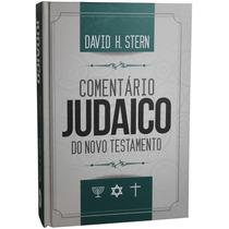 Comentário Judaico Do Novo Testamento Editora Atos