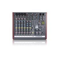 Allen & Heath Zed10 Fx Mesa Multiuso Efeitos E Interface Usb