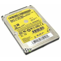 Hd 320 Gb Sansung Sata Pra Notebook - Seminovo !!!