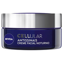 Nivea Cellular Antissinais Facial Noturno 52gr