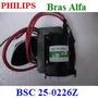 Bsc25-0226z - Bsc 25 0226z - Fly Back Philips - Bras Alfa !